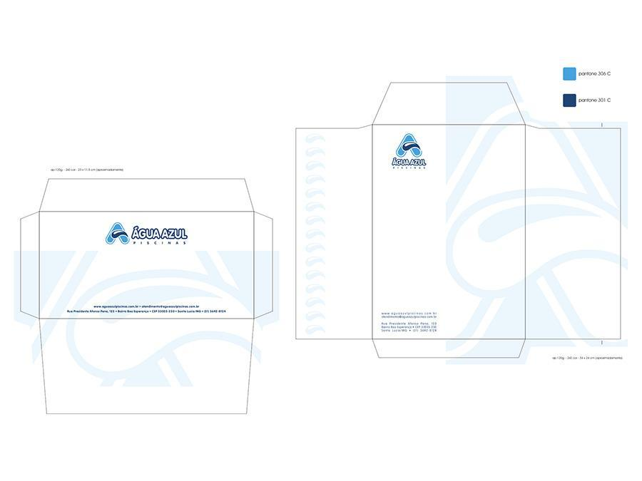Design para envelopes